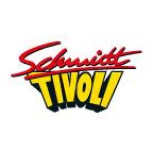 Logo Schmidt Theater & Schmidts TIVOLI