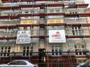 Fassadenanstrich In Wuppertal