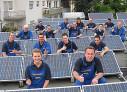 Bild: Schmitz, Marc Heizung Sanitär Solartechnik Heizungs- Sanitär- und Solartechnik in Köln