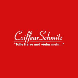 Logo Schmitz, Wolfgang Friseur u. Silke
