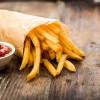 Bild: Schnellrestaurant Kalorie