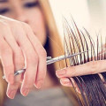 Schöne Haare, Hüsne Tecirli Friseursalon