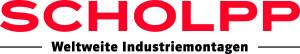 Logo Scholpp Kran & Transport GmbH