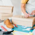 Schuhreparatur & Schlüsseldienst