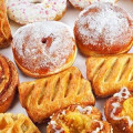 Schwarzer Bäckerei
