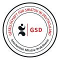 Qualitätssiegel der Gesellschaft für Shiatsu in Deutschland GSD)