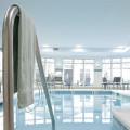 Schwimmbad + Sauna Center Igel