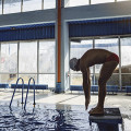 Schwimmhallen Kiel - Kieler Bäder GmbH Schwimmbad