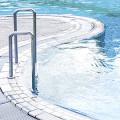 Schwimmstadion am Auedamm