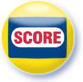 Logo SCORE-SB STATION