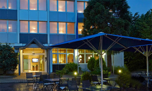 Logo Seaside Residenz Hotel Chemnitz