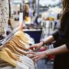 Bild: Second Hand Shop, Jacken-Hosen und mehr