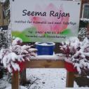 Bild: Seema Rajan kosmetik und Medizin. Fußpflege in Hamburg