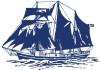 Bild: Segelschiff - THOR HEYERDAHL