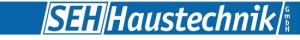 Logo SEH Haustechnik GmbH