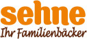 Logo Sehne Backwaren KG