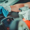 Semi Autopflege-Service Autoaufbereitung