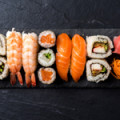 Seng sushi Chinarestaurant