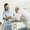 Seniorenzentrum Margarethenhöhe Wohn- u. Pflegeheim für alte Menschen