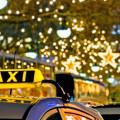 Service Taxi Münster