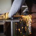 Bild: Seyda E. GmbH Schlosserei Metall- und Stahlbau in Darmstadt