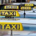 Shafi Sabet Daylami Verkehr mit Taxen