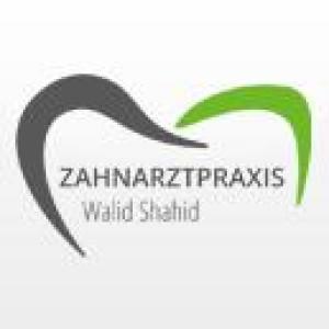 Logo Shahid, Walid