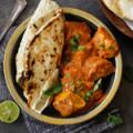 Shalimar Restaurant Tariq Mahmood