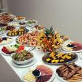 Sheker Boutique Cafe - Orientalisches Catering und Festtagstorten