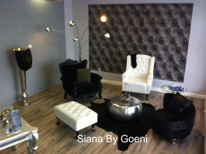 Logo Siana By Goeni