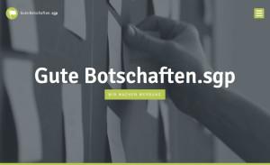Logo Sieg, Horst Dr.