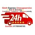 Simit Express Umzugsservice