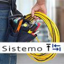 Logo Sistemo Gebäudetechnik GmbH