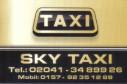 Bild: Sky Taxi       in Bottrop