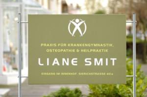 Logo Smit, Liane