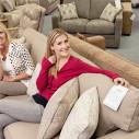 Bild: Sofa 3 ligne-roset Möbelhandel in Heidelberg, Neckar
