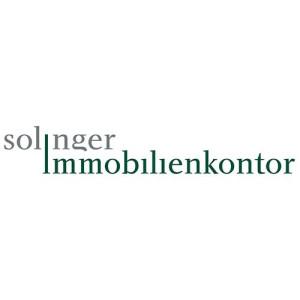 Logo Solinger Immobilienkontor Sabine Bak