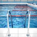 Sommerbad Olympiastadion Schwimmbäder