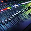 Soundgarden Tonstudio