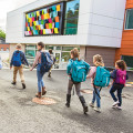 Sozialpädagogischer Bereich der Offenen Ganztagsgrundschule Weyersberg