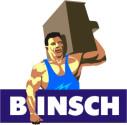 Bild: Spedition Maik Binsch GmbH       in Dresden