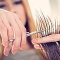 Spiegel Schnitt Friseure Friseur