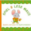 Spiel & Lese Maus
