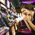 Spielbank Hamburg Jahr + Achterfeld KG Casino Esplanade