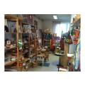 Spielwaren Holzspielzeug Werkstattladen
