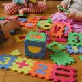 Spielzeug-Sammelsurium