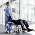 Spitalstiftung Betreutes Wohnen