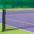 Sport-Club Union von 1903 e.V. Tennishalle