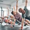Bild: Sport- und Fitnesscenter Kronester Inh. Ralf Kronester e. K.  Brunnenstr. 7-9