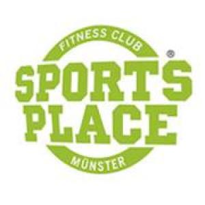 Logo Sports Place Münster